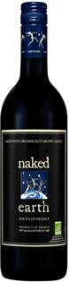 Naked Earth Rouge 2014 750ml - Case of 12